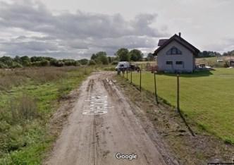 działka na sprzedaż - Szczecin, Skolwin