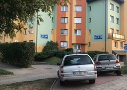 obiekt na wynajem - Szczecin, Gumieńce