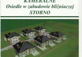 działka na sprzedaż - Kołbaskowo, Stobno