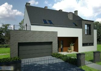 dom na sprzedaż - Szczecin, Kijewko