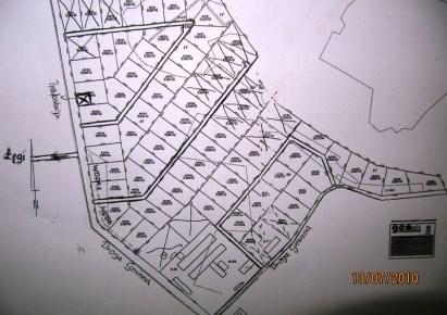 działka na sprzedaż - Dobra (Szczecińska), Grzepnica