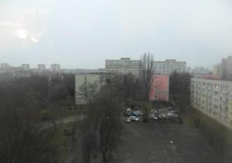 mieszkanie na wynajem - Szczecin, Niebuszewo