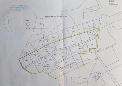działka na sprzedaż - Ostrowice, Borne, Kolno